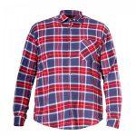 koszula-flanelowa-lahti-pro-czerwono-niebieska