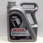 olej-lotos-diesel-semi-10w40-4l