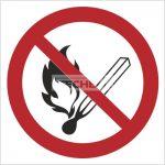 tab-zakaz-uzywania-otwartego-ognia-folia