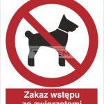 tab-zakaz-wstepu-ze-zwierzetami-folia