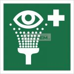 tabprysznic-do-przemywania-oczue11-c-plyta